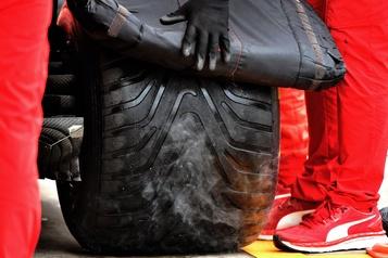 F1: le Grand Prix de Belgique pourra se tenir à huis clos)