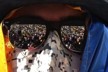 Réforme fiscale en Colombie Nouvelles manifestations importantes)