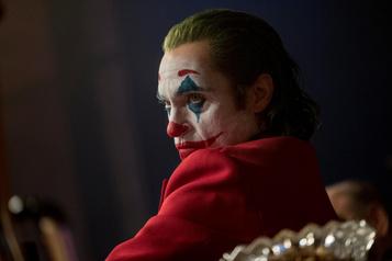 Joker mène lacourse aux Oscars… d'un rire!