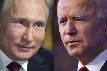 Les relations russo-américaines sont «dans l'impasse»)