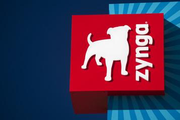 Zynga achète le créateur turc de jeux pour mobiles Peak pour 1,8 milliard US)