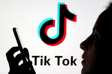 Déjà en plein essor, le réseau social TikTok propulsé par le confinement