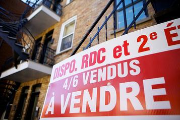 Nouvelle hausse des prix immobiliers à Montréal