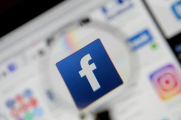 Espionnage de journalistes et de militants  Facebook supprime des comptes liés au renseignement palestinien)