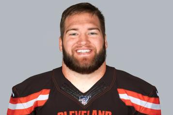 Un quatrième joueur des Browns se retire de la saison2020)