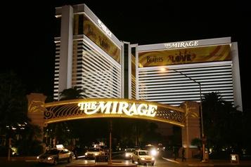 MGM ferme ses 13casinos et hôtels de Las Vegas)