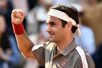 Roger Federer sera à Roland-Garros)
