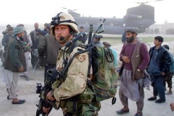 Afghanistan Le retrait demeure «conditionnel», dit le chef d'état-major américain)