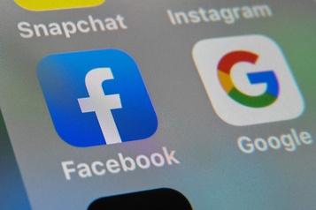 L'Australie veut obliger Google et Facebook à rémunérer les contenus)