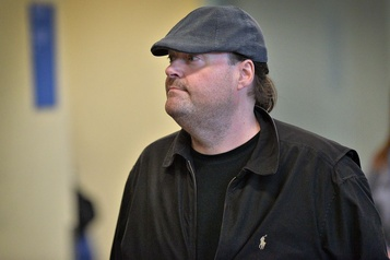 Facultés affaiblies: 21 mois de prison pour l'ex-animateur de radio Martin Pouliot