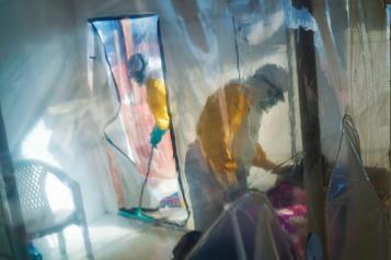 Ebola en RDC: 23 nouveaux cas en quatre jours