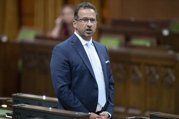 UNIS: le Bloc veut aussi que Trudeau témoigne)