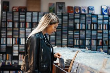 Ventes d'enregistrements musicaux au Québec: 2019, pire année en dix ans)