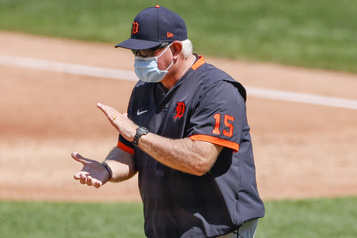 Le gérant des Tigers Ron Gardenhire annonce sa retraite)