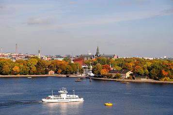 Stockholm enfamille