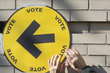Entente de principe sur des règles électorales adaptées à la pandémie)