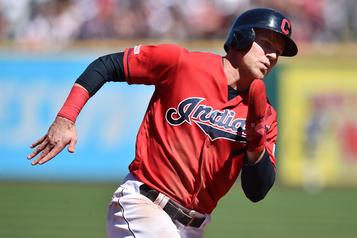 Les Indians de Cleveland envisagent de changer de nom)