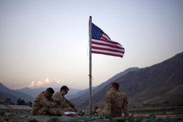 Retrait des troupes en Afghanistan Washington aura les moyens d'empêcher une résurgence d'Al-Qaïda, dit Blinken)