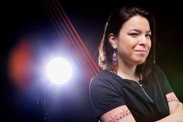 Décennie2010: Natasha Kanapé Fontaine — seréapproprier savoix