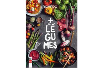 Une brochette de prix pour différents ouvrages culinaires