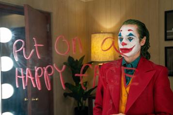 Joker réussira-t-il à amasser 1milliard$?