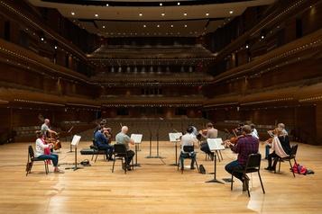 L'OSM en concert cette semaine à la Maison symphonique)