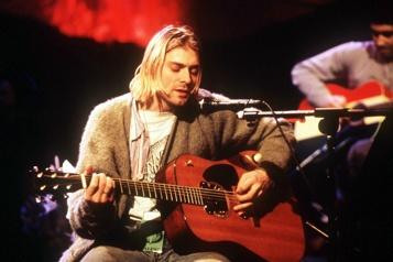 Nevermind Il y a 30ans, Nirvana changeait la face du rock)