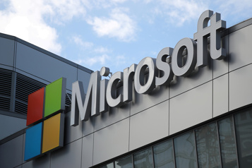 Intelligence artificielle Microsoft acquiert Nuance pour 19,7 milliards)