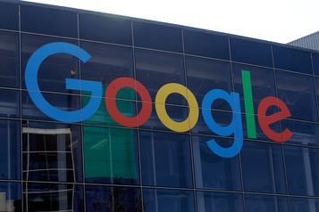 Google durcit les règles pour les publicités politiques