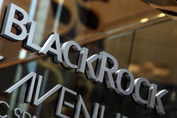 BlackRock dépasse les 9000 milliards US sous gestion)