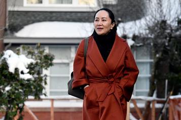 Huawei: Meng Wanzhou comparaît pour éviter son extradition aux États-Unis