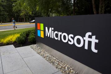 Les États-Unis contre Microsoft L'autre bataille)