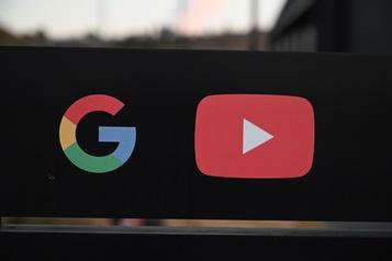 Google réduit ses débits en Europe pour éviter de bloquer l'internet