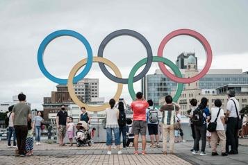 Jeux olympiques Que retenez-vous? )