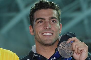 Pandémie en Europe L'équipe italienne de natation vit «la vie d'un prisonnier»)