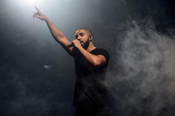 Drake de retour en 2021)