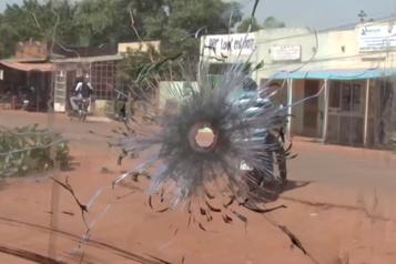 BurkinaFaso : 36 civils tués dans une attaque islamiste