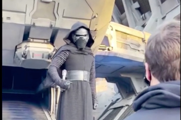 Instant TikTok Tom Brady ne basculera pas du côté obscur de la Force)