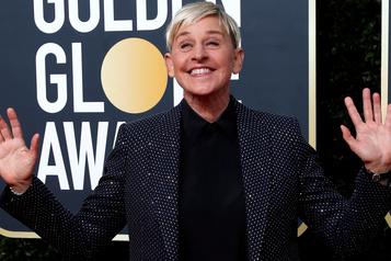 Les excuses d'Ellen DeGeneres jugées insuffisantes par des employés)