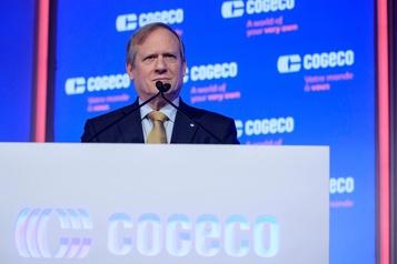 Le principal actionnaire de Cogeco vend un important bloc d'actions
