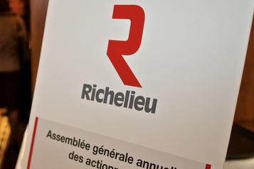 Quincaillerie Richelieu hausse son profit, mais suspend son dividende