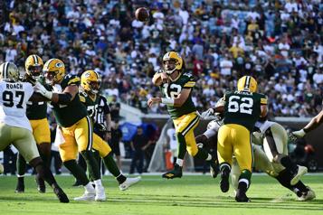 Aaron Rodgers et les Packers Le meilleur scénario pour tous)