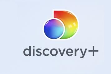 Discovery Plus arrive au Canada