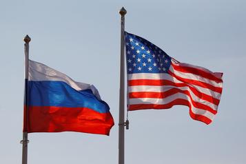 Désarmement nucléaire Poutine propose à Washington de prolonger le traité New?Start)