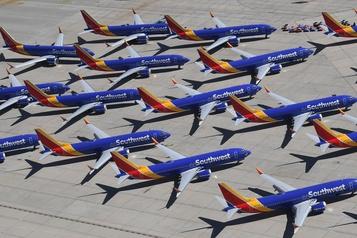 Southwest doit tripler le nombre de passagers pour éviter des licenciements)