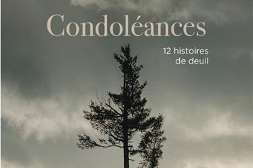 Condoléances Un recueil éclectique sur le deuil)