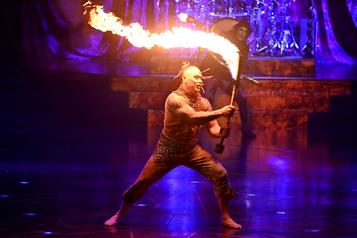 Cirque du Soleil: la Caisse de dépôt rachète la part de Guy Laliberté