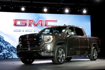 GM Canada redémarrera l'usine d'Oshawa plus tôt que prévu)