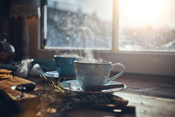 Un thé à votre santé