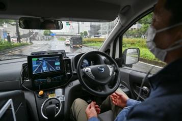 Japon Le déclin démographique stimule le développement des véhicules autonomes)